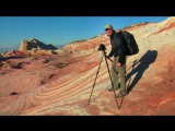 Путешествие на край света (10). Юго-Запад США. Зайон и Каньон-де-Шей (Познавательный, природа)