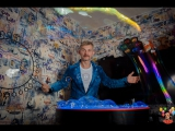 Шоу Мыльных Пузырей (