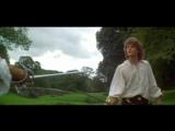 Три мушкетера (1993). Поединок д' Артаньяна и Жерара