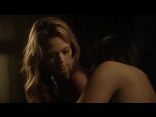 Lesbian Movie - Breaking the Girls 2012