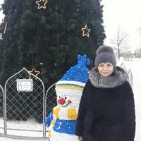 Оксана Петренко