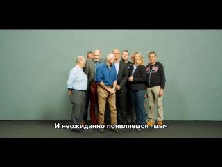 Мощнейший ролик датского телевидения