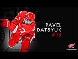 Павел Дацюк. Топ-10 шайб в НХЛ