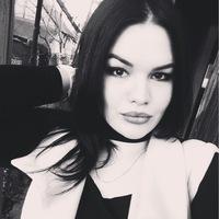 Алёна Сарычева