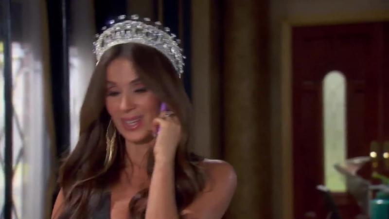 Королева сердец -Reina de corazones 2014 Анонс 3
