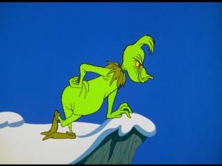 Как Гринч украл Рождество! (How the Grinch Stole Christmas!, 1966)