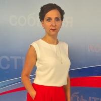 Мария Панкратьева