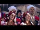 Не для меня придёт весна ~ Кубанский казачий хор [HD, 1280x720p]