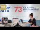 Собрание IATA в Канкуне: Мировые авиакомпании выступили против запрета на пронос ноутбуков в салоны самолетов