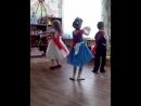 танец с голубями