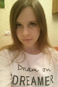 Дарья Чубанова