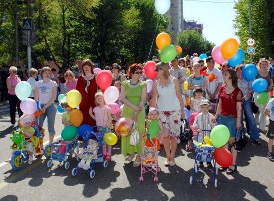 Мероприятия в День семьи, любви и верности для хабаровчан