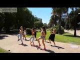 J. Balvin , Willy William - Mi Gente / Choreography / SochiDance / Танцы в Сочи
