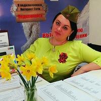 Оля Жёлудева