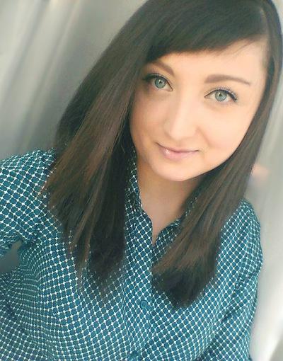 Екатерина Безроднас