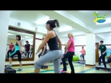 Танцевальный степ_ групповые тренировки RELAX MAX