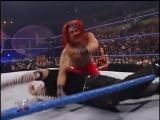WWF SmackDown 03.02.2000 - Jeff Hardy vs Essa Rios (Light Heavyweight Title Match)