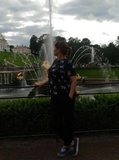 Людмилка Рузыева