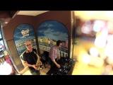 Саксофонист и диджей - Syntheticsax &amp Dj Sandr (легкий фанк)