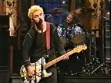 GREEN DAY - When I Come Around (1994-12-03 - Saturday Night Live, New York, NY, USA)