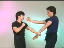 Wing Chun Combat. Randy Williams