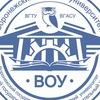 ВГТУ (Опорный Университет) Официальная страница