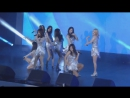 PERF SNSD CUT WebTVAsia Awards 161126