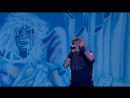 Iron Maiden Download Festival 2013