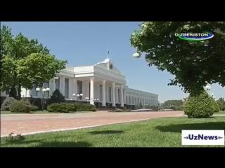Президент Узбекистана принял командующего Центральным командованием Вооруженных сил США