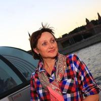 Наталья Заика