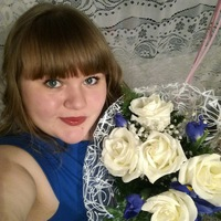 Аленка Холдобина