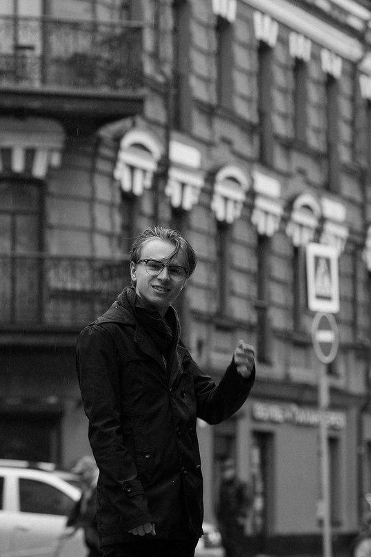 Паша Снопков | Warszawa