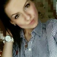 Виктория Шелест