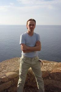 Сергей Ронжин