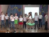Карамельки 5 лет концерт 03. Гимн Карамелек