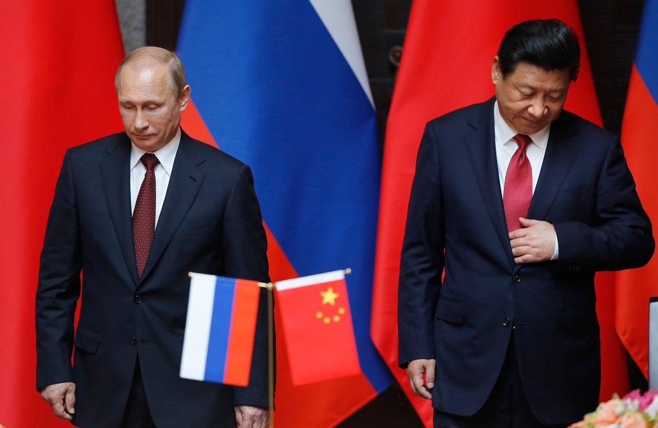 Наши либералы Китай ненавидят, взаимодействие с Китаем для них противоестественно