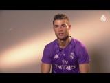 Роналду рассказал о целях команды на клубный чемпионат мира