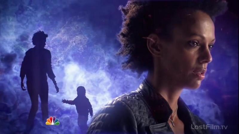 Герои: Возрождение (Heroes Reborn) - Озвученный тизер к 1 сезону: «Джоанна» (Joanne).