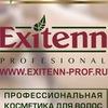 """""""EXITENN""""- Профессиональная косметика для волос."""