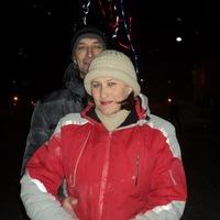 Анкета Николай Блинов