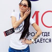 Виктория Вон