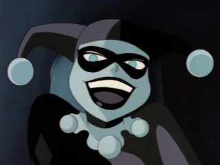Бэтмен: Рыцари Готэма / Сезон 1 / Эпизод 1 / Рыцари праздничных дней