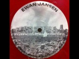 Ewan Jansen Submerge