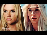 Kesha - Music Evolution (2009 - 2017)