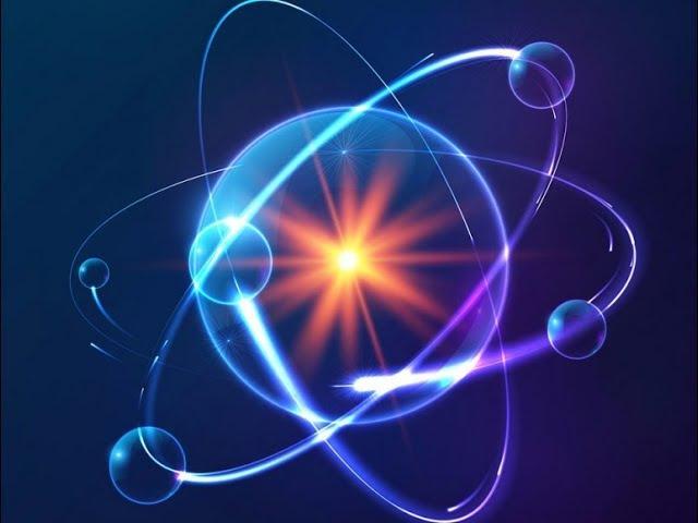 Законы квантовой механики Квантовый скачок HD