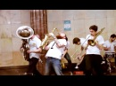 I Like To Move It Mr Saxobeat Satisfaction Brevis Brass Band Cover
