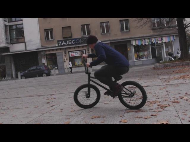 Evolution BMX: Ljubljana_Street_Raw insidebmx