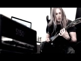 Ola Englund - Peavey 5150 II Demo (ft. Guest Solo from Chris Feener)