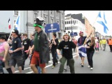 Tall ships races 2011 Waterford - Crews Parade HD 1080p part 1