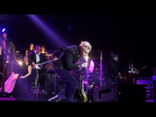 Mikelangelo Loconte - Je dors sur les roses Mozart l'Opera Rock le Concert Moscou